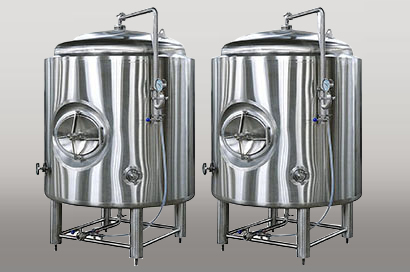 Beer Brite Tanks